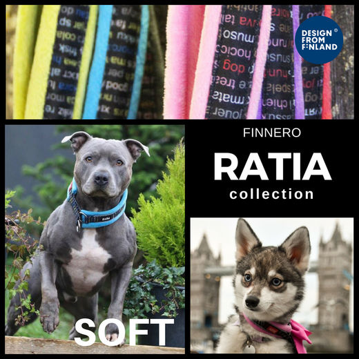 RATIA Soft mallisto