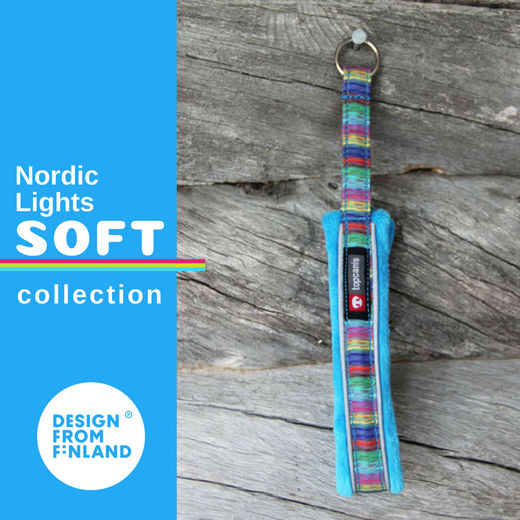 Nordic Lights Soft turkoosi panta