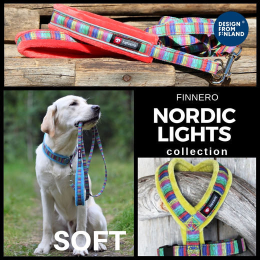Nordic Lights Soft mallisto